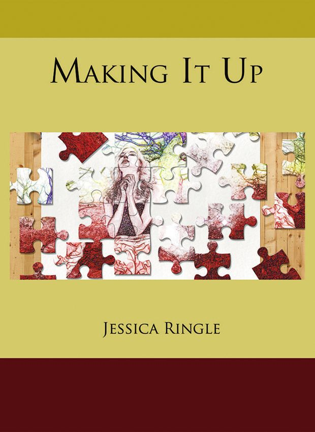 Book: Making It Up